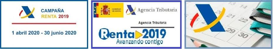 20 recomendaciones para hacer bien la declaración de la Renta 2019-2020